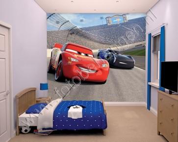 Fotobehang Cars 3