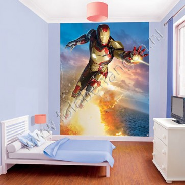 Walltastic Iron Man XL