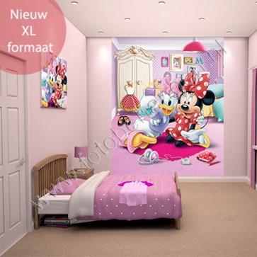 Walltastic Disney Minnie Mouse XL