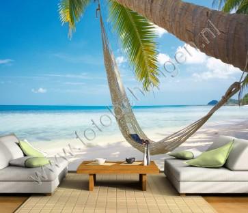 Vlies fotobehang Relax