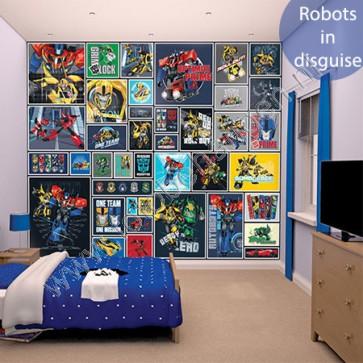 Walltastic Transformers XXL