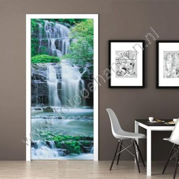 Deurposter Pura kanui Falls