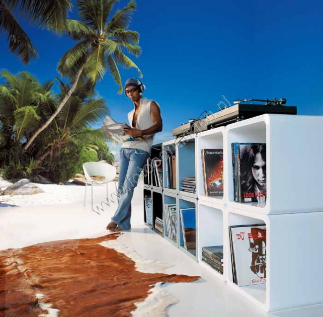 Fotobehang maledives strand en zee - Keuken eiland dimensie ...