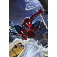 Muurposter Spiderman