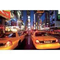Fotobehang Times Square