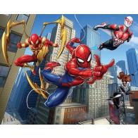 Walltastic Spiderman XXL
