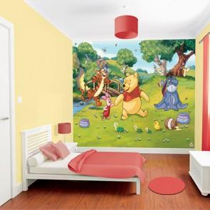 Walltastic Disney Winnie the Pooh XXL