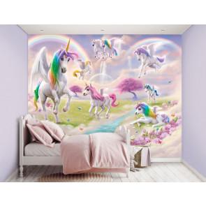 Walltastic Magical Unicorn