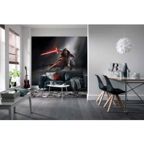 Fotobehang  Star Wars Kylo Ren
