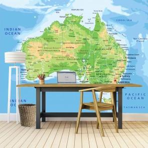 Vlies fotobehang Australië