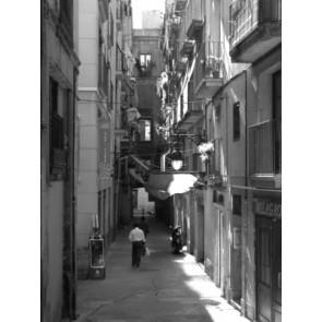 Vlies fotobehang Barcelona