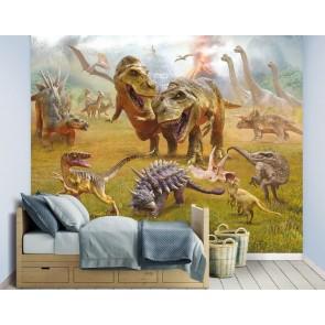 Walltastic Dinosauruskamer