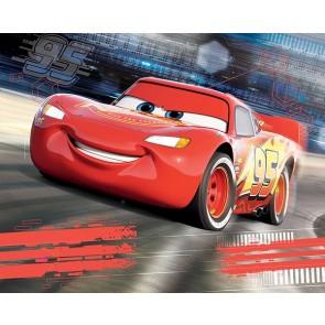 Walltastic Cars XXL