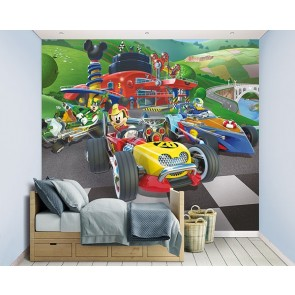 Walltastic Disney Mickey Mouse XXL