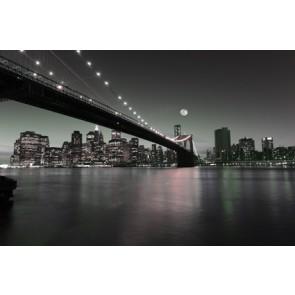 Vlies fotobehang Downtown Manhattan