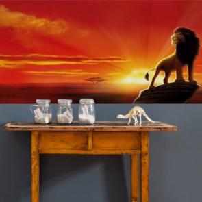 Muurposter The Lion King