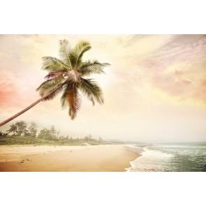 Vlies fotobehang Beach Vintage