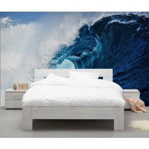 Fotobehang Wave