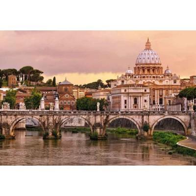 Fotobehang Rome