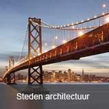 Steden Architectuur